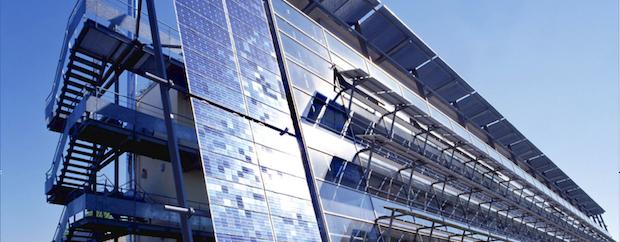 (Photo: Solar Fabrik AG)